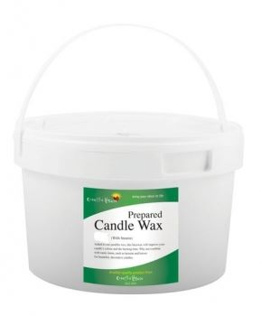 Candle Wax with Stearin