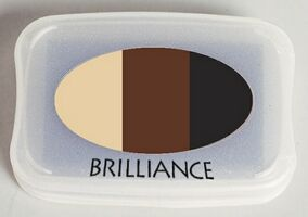 Tiramisu Brilliance Pad