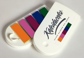 Royal Satin Kaleidacolor Ink Pad