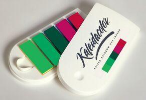 Fruitcake Kaleidacolor Ink Pad