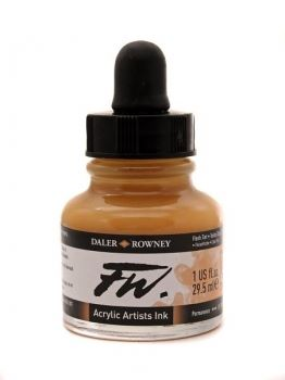 Daler Rowney Artists Acrylic Ink - Flesh tint