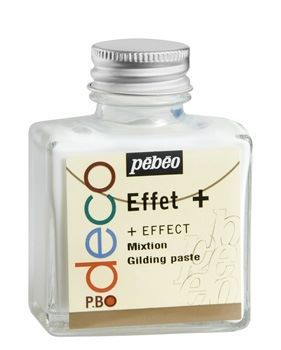 Pebeo Gilding Paste 75ml