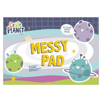 A2 Messy Pad