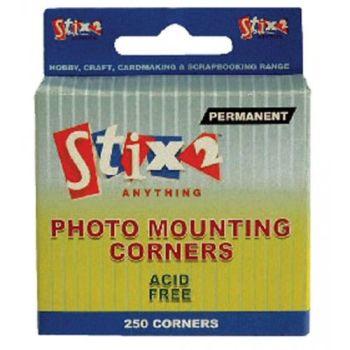 Stix 2 Photo Mounting Corners