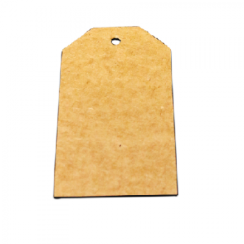 Stix 2 Alteration Tags - Brown