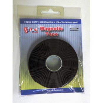 Stix 2 Magnetic Tape 12.7mm x 3m