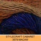 Stylecraft Cabaret Dk - Macaw