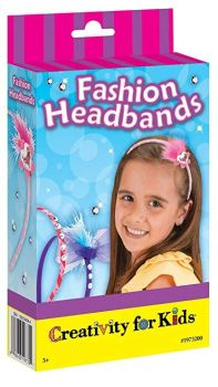 Fashion Headbands - Mini Kit