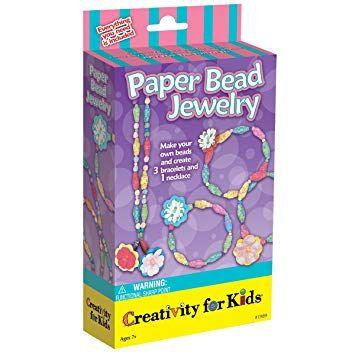 Paper Bead Jewellery - Mini Kit