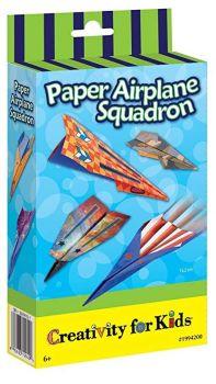 Paper Airplane Squadron - Mini Kit