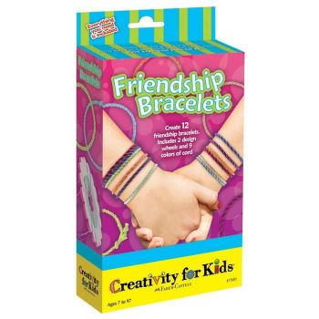 Friendship Bracelets - Mini Kit