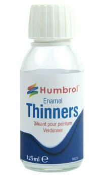 Humbrol Enamel Thinners 125ml