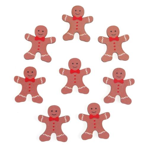 Trimits Gingerbread Man 8 Pieces