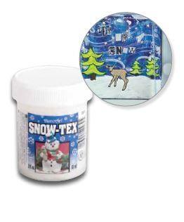 Snowtex 4oz 118ml Jar
