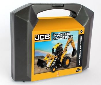 JCB Backhoe Loader GT Kit