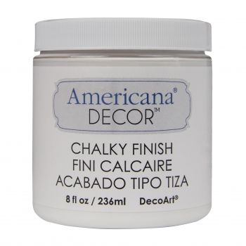 Everlasting Chalky Finish 236ml Americana Decor