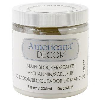Stain Blocker Sealer 236ml AMERICANA DECOR