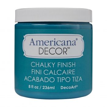 Treasure Chalky Finish 236ml Americana Decor