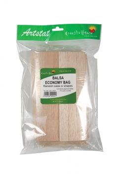 Balsa Economy Bag - Random Selection