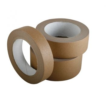 ECO 25mmX50m Picture Framing Tape 1""