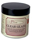 Prism Clear Glaze - 60ml