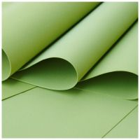 Olive Foamiran - Flower making foam (small sheet 30 x 35cm)