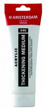 Thickening Medium 250ml Amsterdam Acrylic Medium