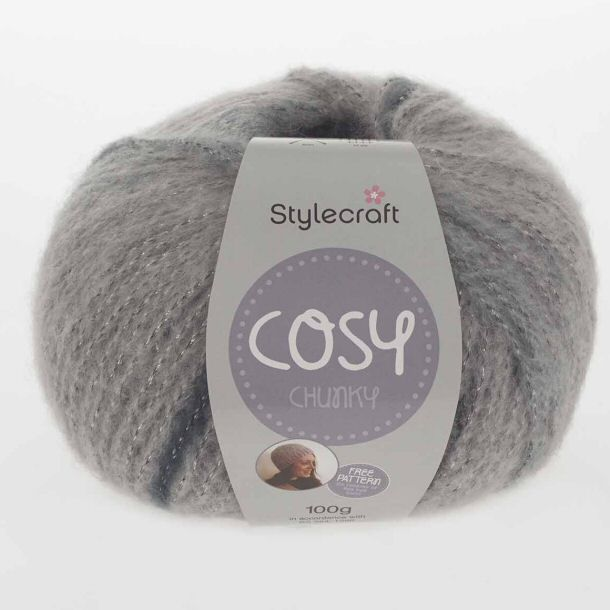 Cosy Chunky by Stylecraft