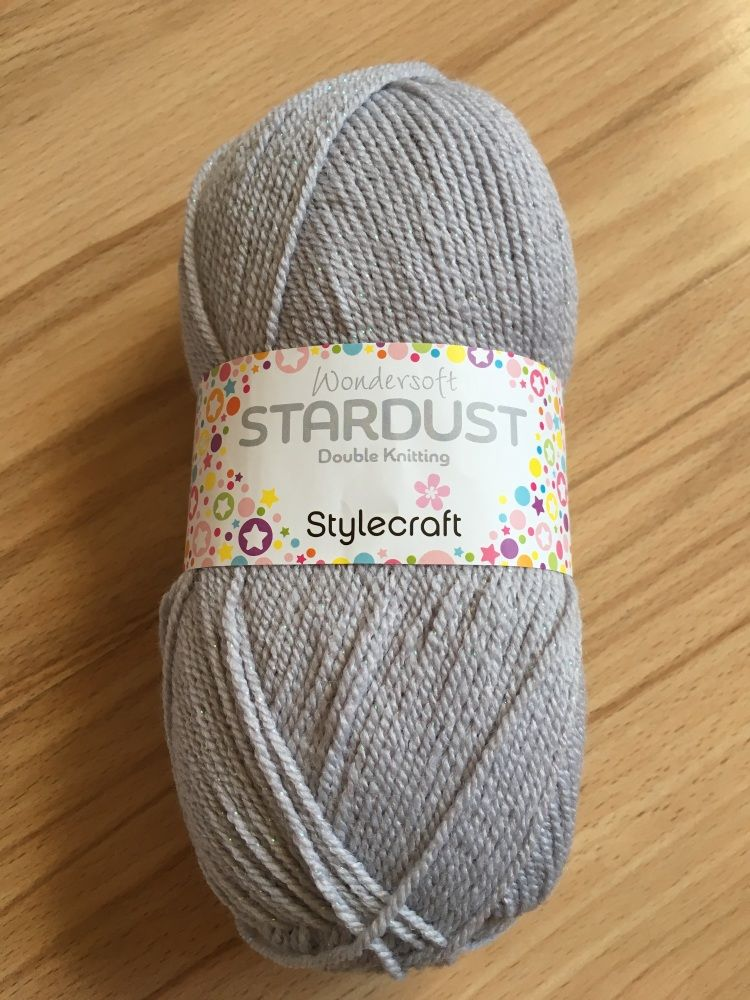 Wondersoft Stardust by Stylecraft