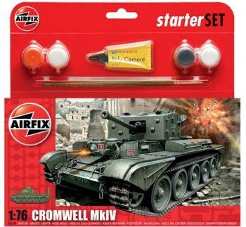 Airfix A55109 Cromwell Cruiser Kit