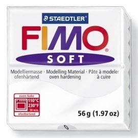 FIMO Soft 57g - White