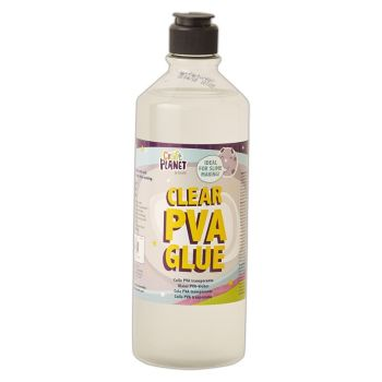 Clear PVA Glue (600ml)