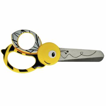 Kids Scissors, Bee