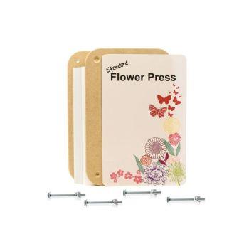 Flower Press Standard