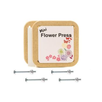 Flower Press Mini