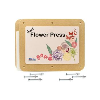 Flower Press Giant