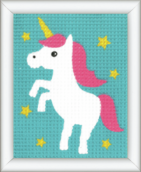 Tapestry Kit Unicorn