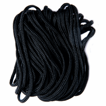 Nylon Thread 5m x 2mm Black
