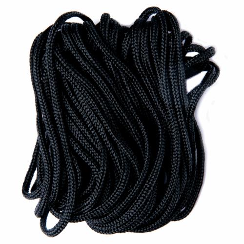 Nylon Thread 5m x 2mm Black