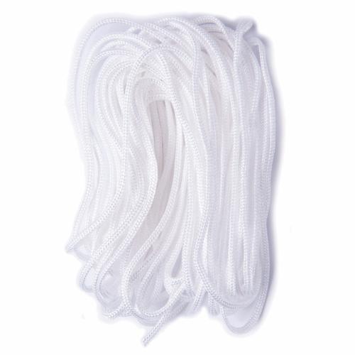 Nylon Thread 5m x 2mm White