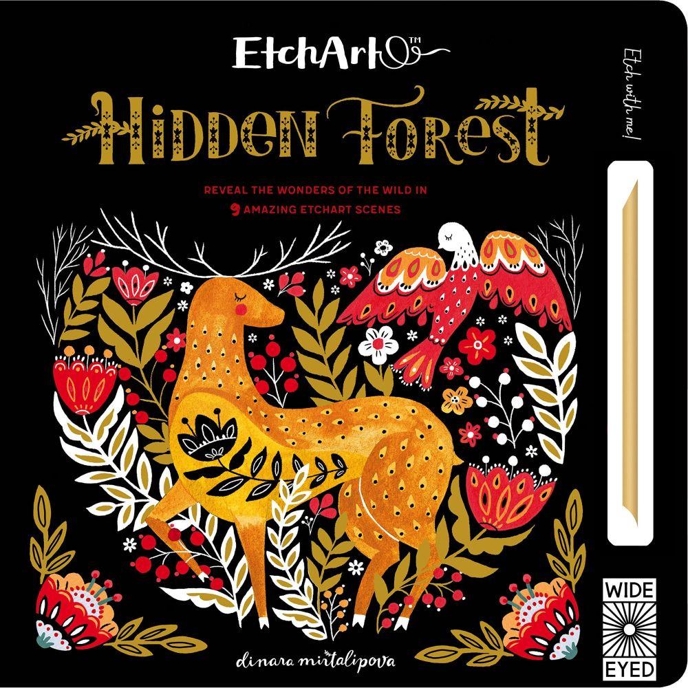 Etchart Hidden Forest