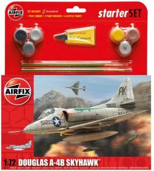 AIRFIX A55203 DOUGLAS A-4 SKYHAWK KIT