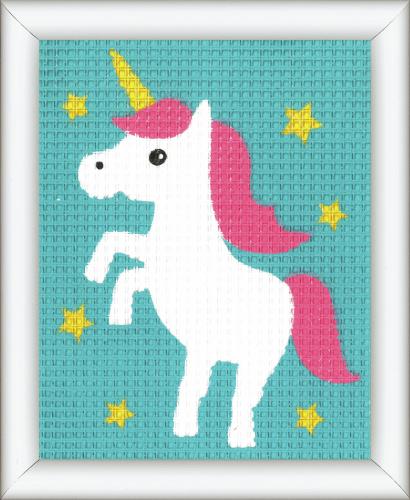 Tapestry Kit Unicorn