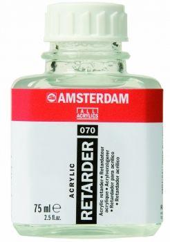 Acrylic Retarder 75ml Amsterdam Acrylic Medium