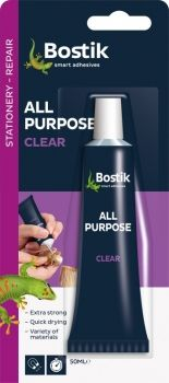 Bostik All purpose Glue 50ml