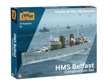 HMS Belfast IWM Set