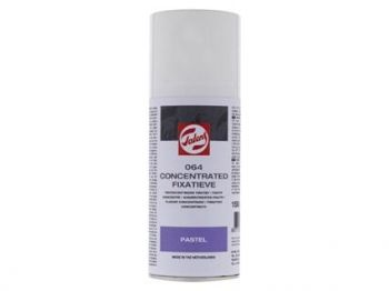 Fixative Concetrated 150ml Spray Royal Talens