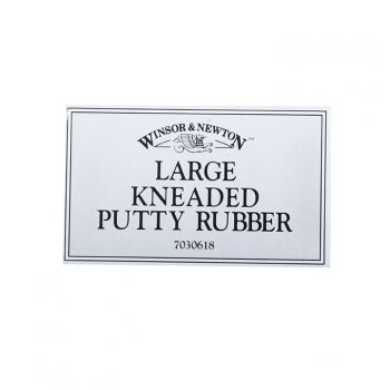 Winsor and Newton Putty Rubber - Large