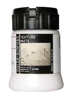 Daler Rowney Texture Paste - 250ml