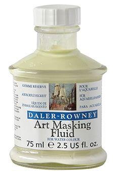 Daler Rowney Art Masking Fluid - 75ml